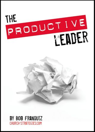 Productive Leader