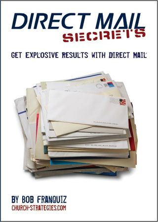 Direct Mail Secrets