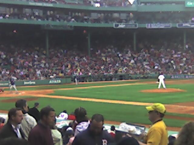 America's Most Beloved Ballpark